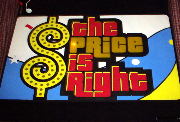 On the Price is Right – Democracy Uprising