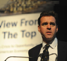The Ascent of Niall Ferguson
